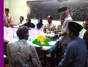 On A Meeting with School Leaders