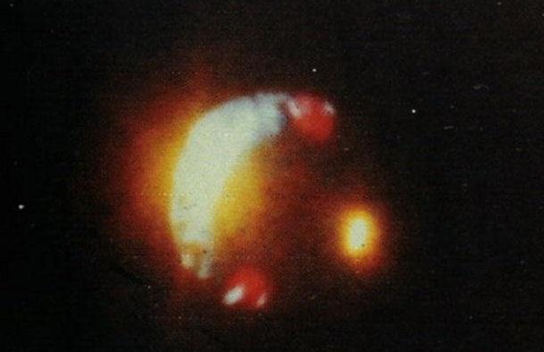 UFO 1980