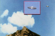 UFO 1981