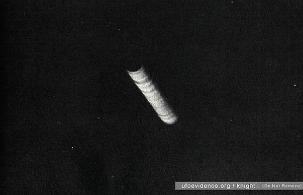 UFO 1950