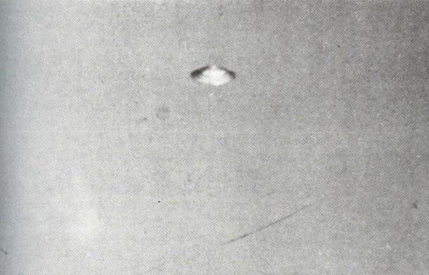 UFO 1971