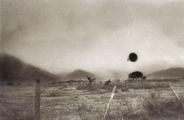 UFO 1960