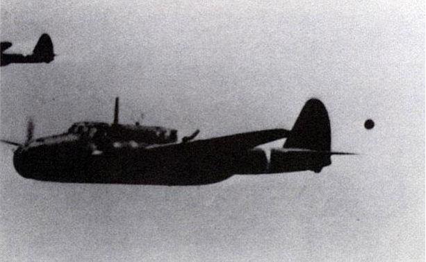 UFO 1942