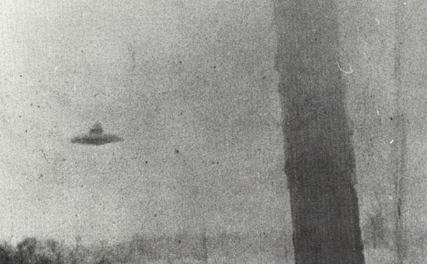 UFO 1967