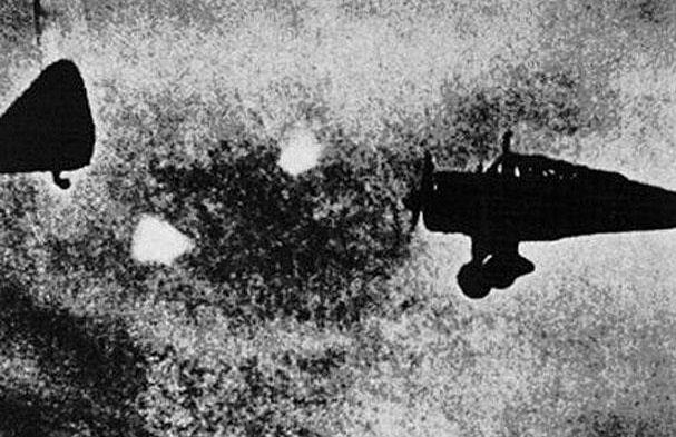 UFO WWII