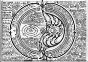 Hollow Earth - Greek Map