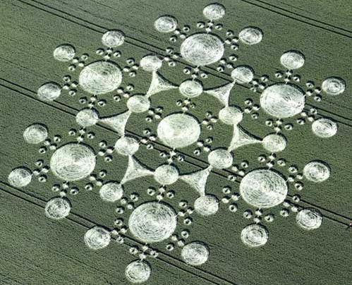 2010 Crop Circle