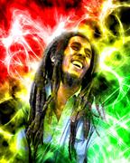 Bob_Marley_by_antiemo