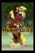 HalloHoodX803!