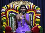 23-Nithyananda-morning-pratyasha-pada-puja