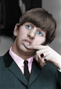 Ringo Colorized