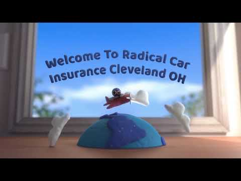 Radical Car Insurance Cleveland OH | Cheap Insurance Quotes