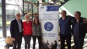 Semaine internationale du coaching à Quimper lundi 27 juin