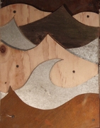 Rough Marquetry