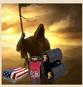oil death