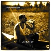 Tim Reynolds album cover