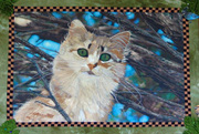 I'm looking to meet animal quilters