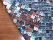 Rag Bluejean and Flannel