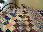 First Full Size Quilt