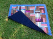 Little boy quilt from Baby It's You by Amy Hamberlin