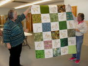 010317 - Nancy Bs Watership Down   quilt