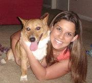 Dingo and Christina