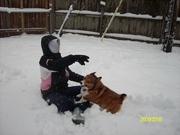 Snow Days...