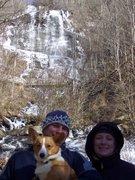Amicolola Falls