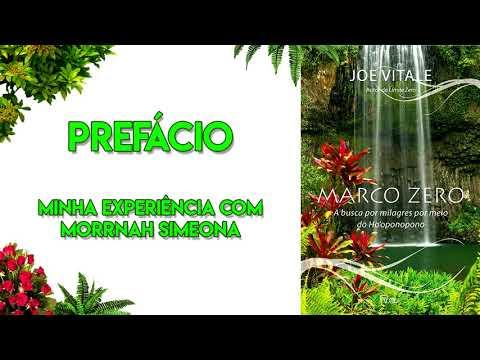 Marco Zero – Prefácio