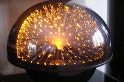 My Fibre Optic lamps