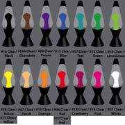 Lär's Lava Rainbow