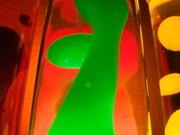 jet green column