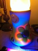 peace glow