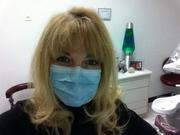 Dental Lava Lamp Experience!!