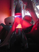 MY STARRING LAVA LAMP