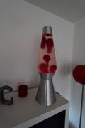 New Second Lava GRANDE Lamp