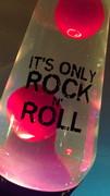 Rock N Roll(Closeup)