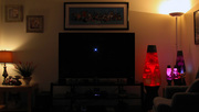 Living Room Lava