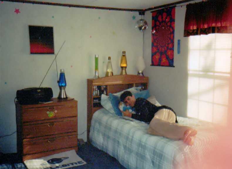 Matt Room 97a