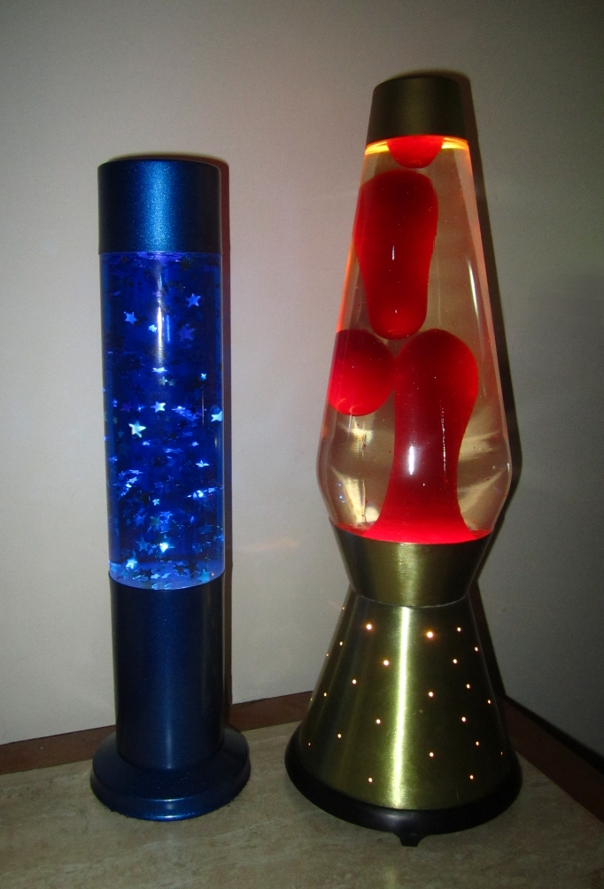 GT's Cut Stars Lamp, and the Restored Century