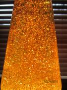 Kirk's Yellow Magic Glitter Fluid