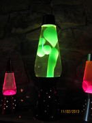 Another shot of Neon Grande