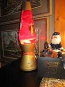 Mathmos 50th Anniversary Lamp
