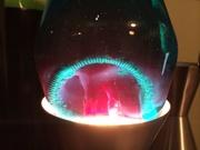 The crappy underside of Lava Lite lamps - 52oz. Premier