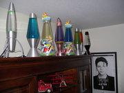 Lava Lamp shelves 2 2011 020