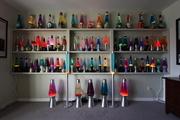 Lava Lamp shelves 2 2011 027