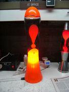 Fluidium Orange
