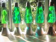 The Green Greenies