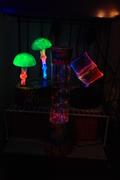 Plasma shelf