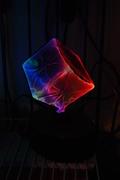 Cube plasma 03